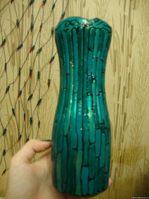 Поделки из пластиковых бутылок инструкция - мастер 53